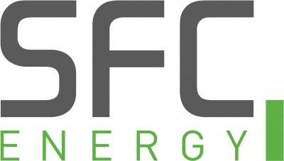 SFC ENERGY AG