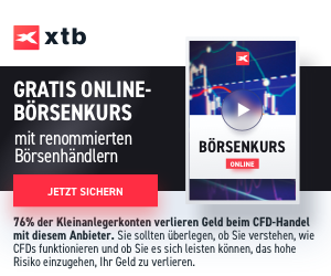 XTB-Masterclass