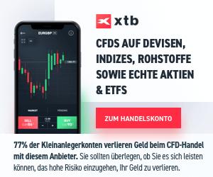 XTB-Aktion