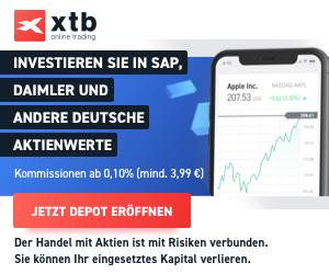 XTB-Banner