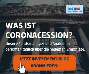 Banner ERSTE Asset Management